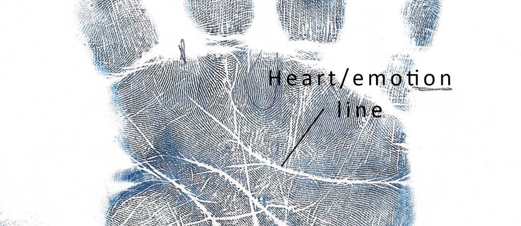 Heart/Emotion line