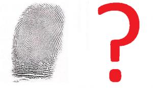 Quiz question hand