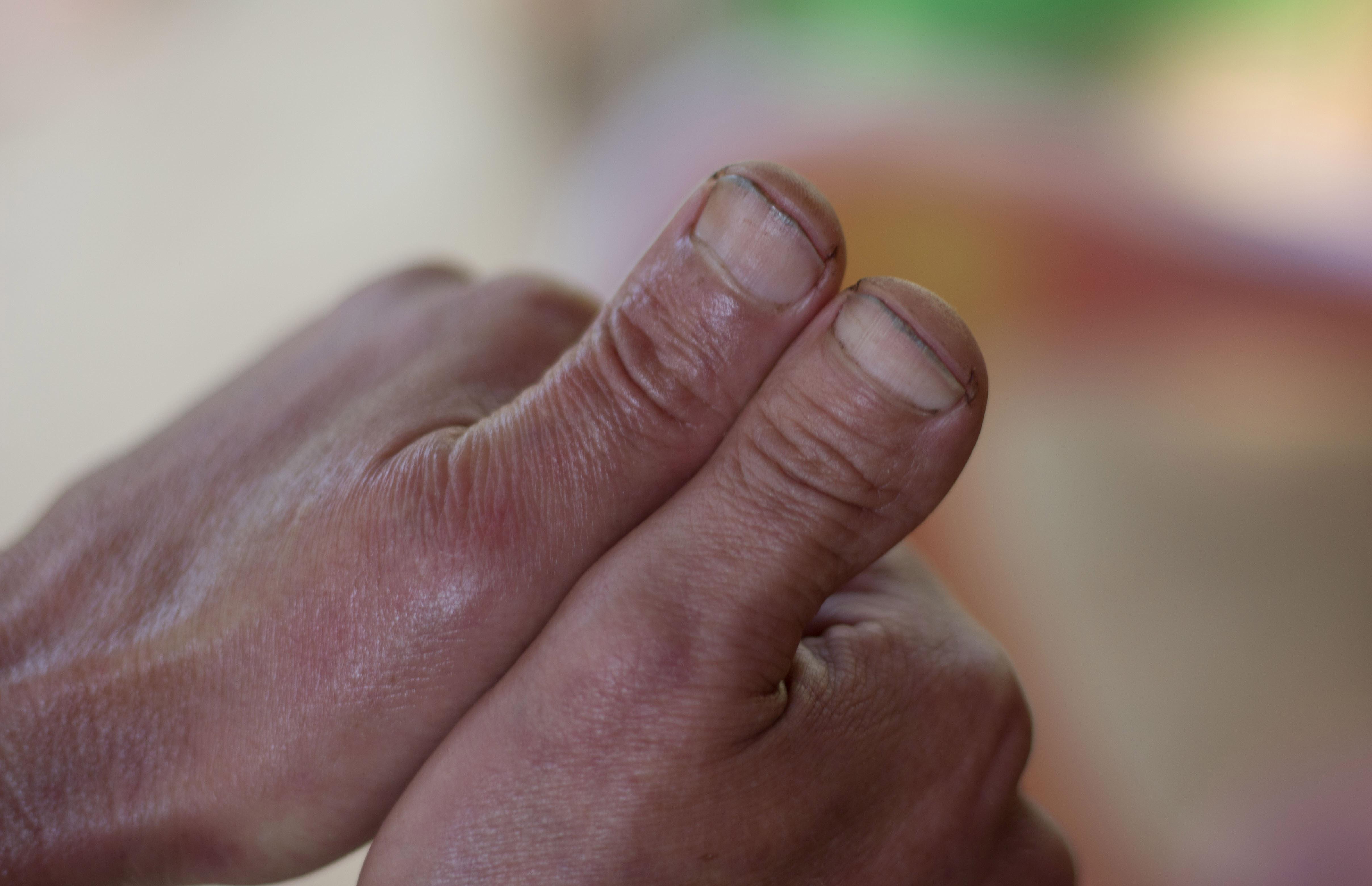 Hand Reading, Palmistry